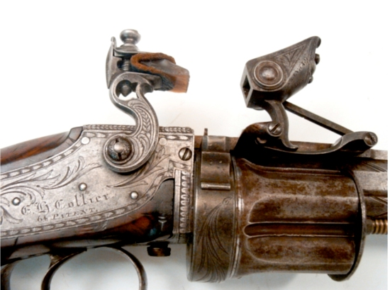 collierpistol