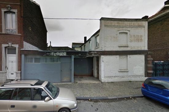 Rue Mosselman 51-53