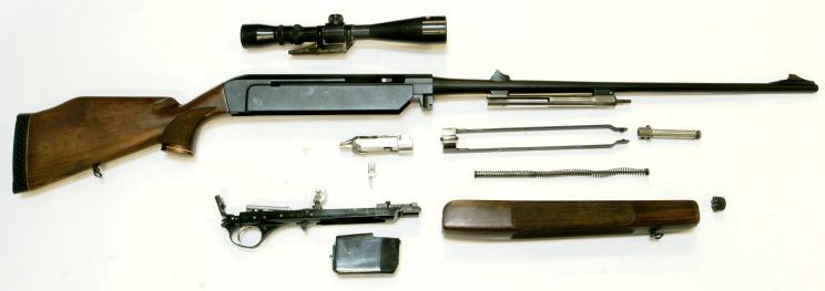 МЦ551-разборка