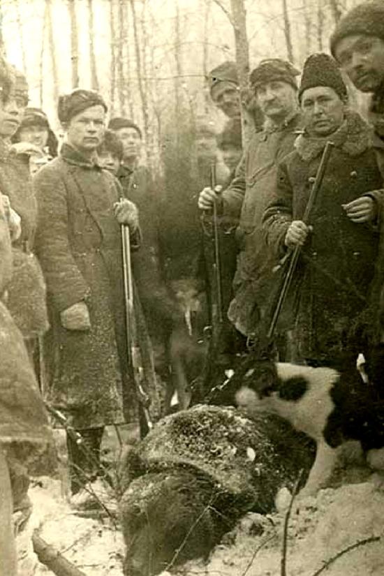 Бутурлин 1923 год