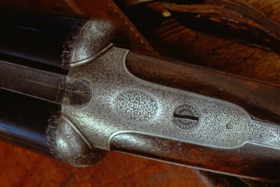 Matska shotgun