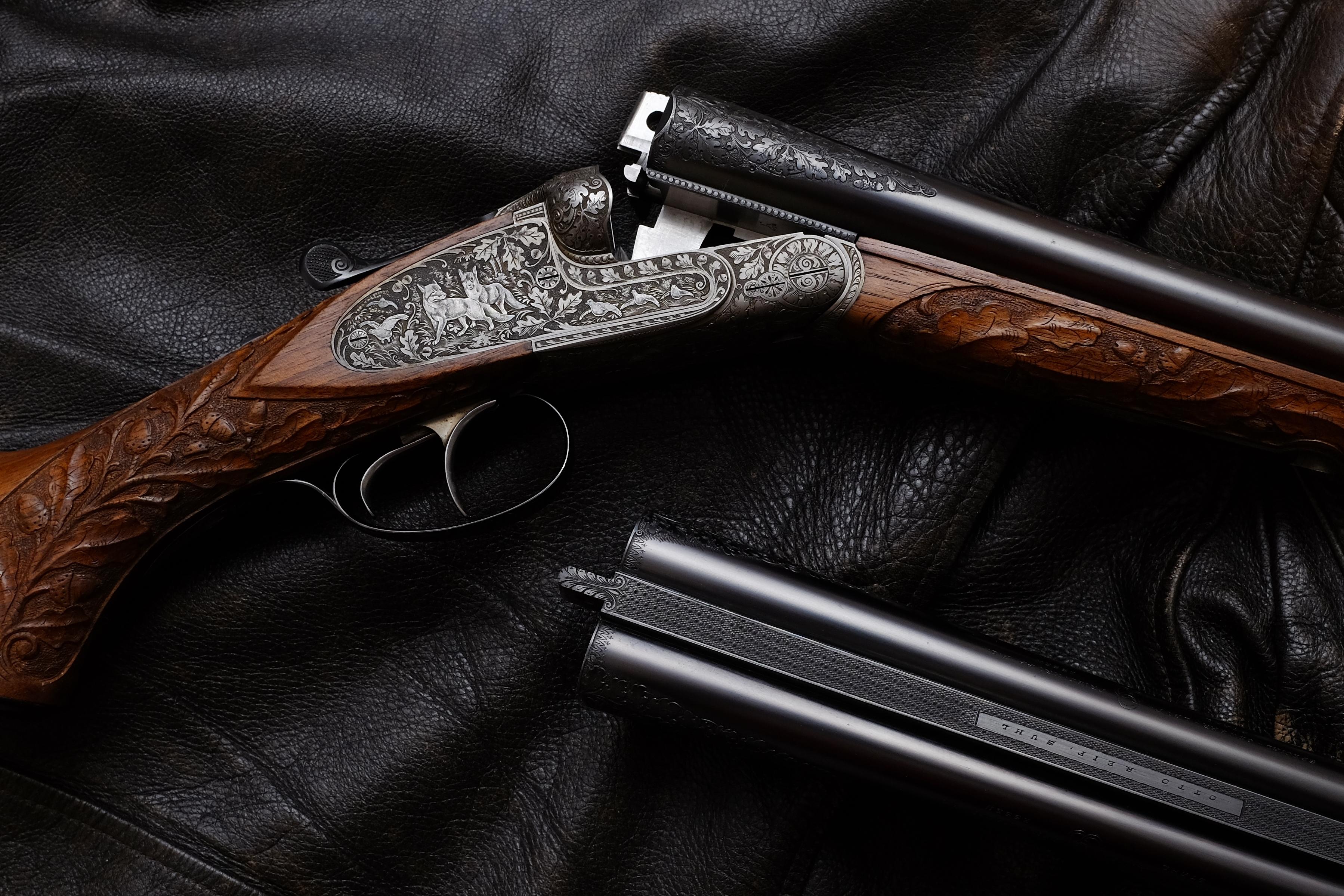 суммируется все охотничьи ружья в картинках том, что
