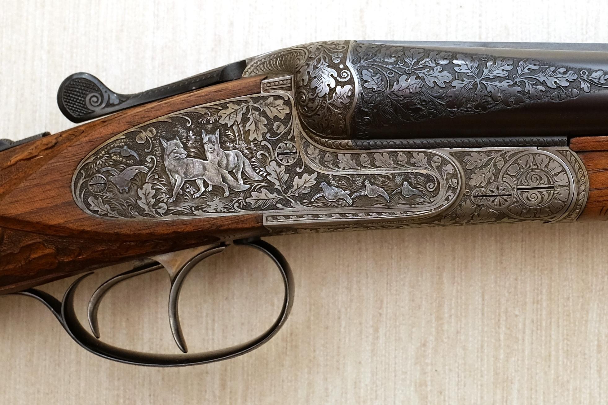 Закон об охотничье оружие до 1900 года